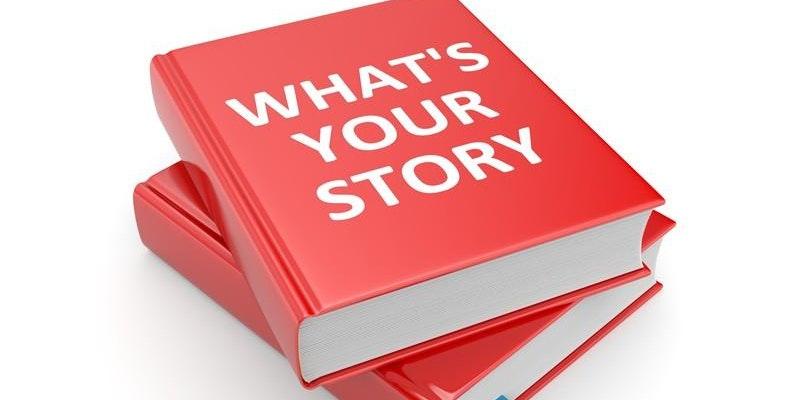 Business Diaries Storytelling