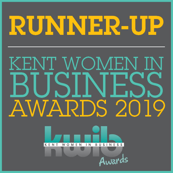 Kent Women in Business Award