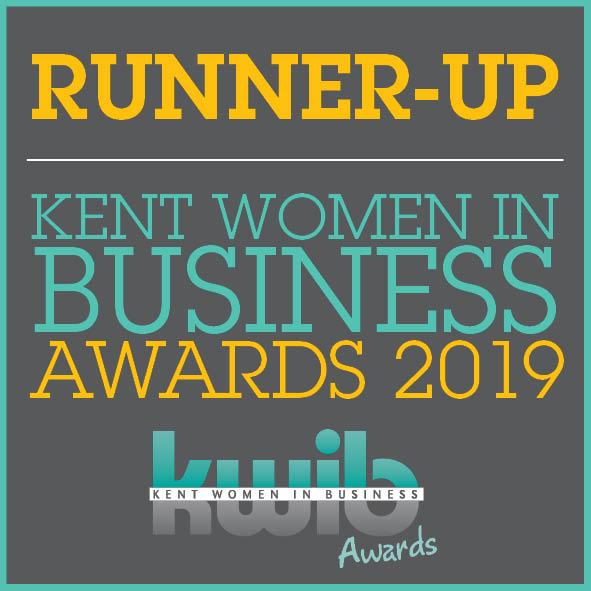 Kent Women in Business Award