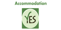 Accommodation Yes