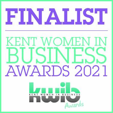 Finalist KWIB award ceremonies 2021 Women in PR and Marketing
